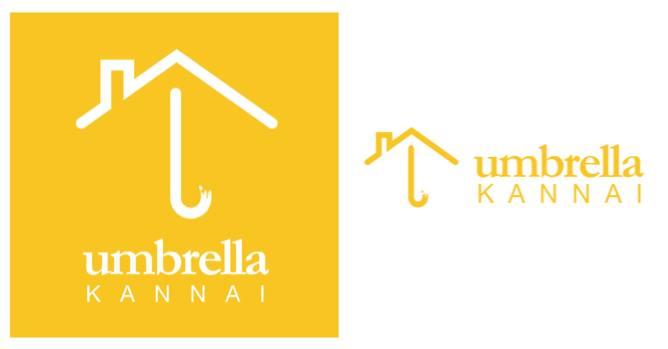 アンブレラ関内ロゴ